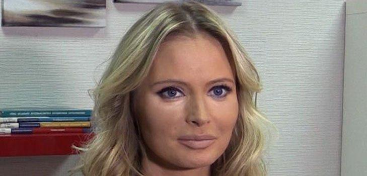 Дана Борисова – новая ведущая телешоу «Машина»