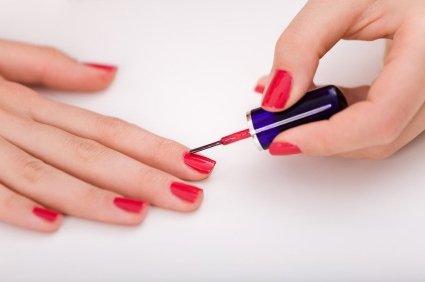 Делаем маникюр дома. Советы для создания красивых ногтей