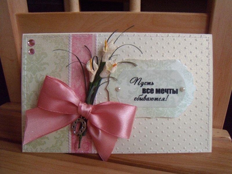 Красивый подарок на день рождения мамы своими руками