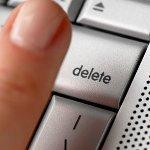Не удается удалить файл. Что делать?