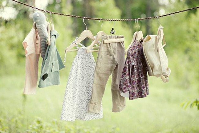 Детская одежда через интернет: как покупать?