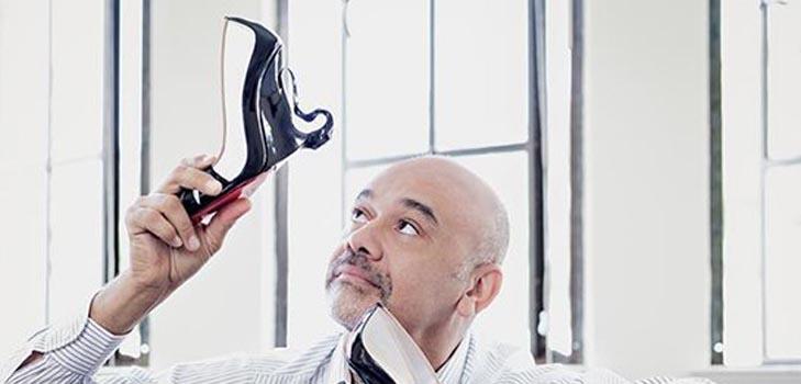 «Дьявольские» туфли от Анджелины Джоли