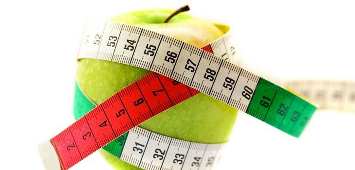 Диета 6 лепестков: оригинальный способ похудеть
