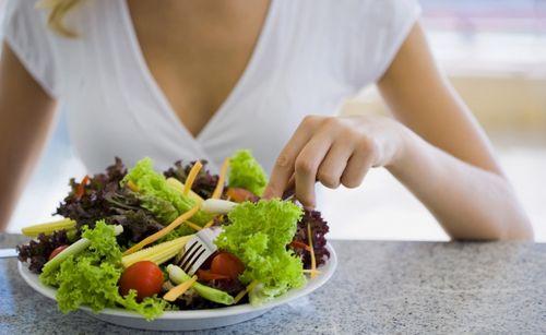 Диета при повышенном холестерине. Меню с примерами блюд