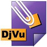 Программы для чтения формата DjVu