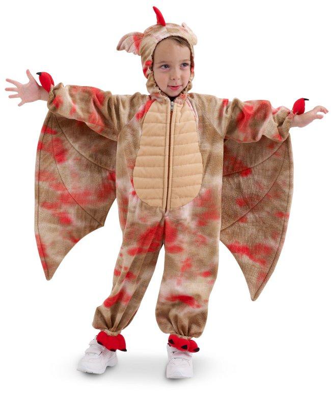 Новогодний костюм дракона