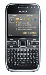 Nokia E72 Смартфон