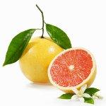 Как едят грейпфрут?