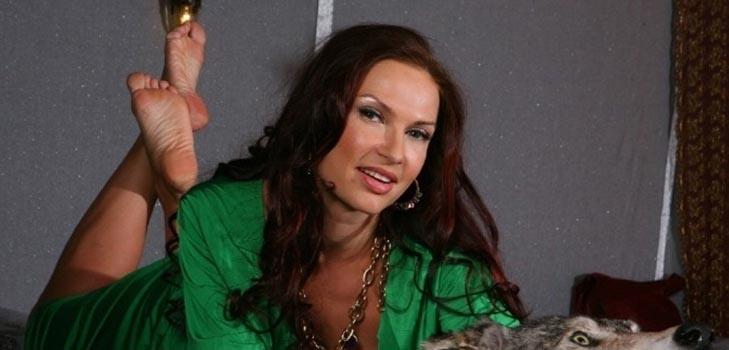 Эвелина Блёданс призналась, из-за чего и как попала в тюрьму
