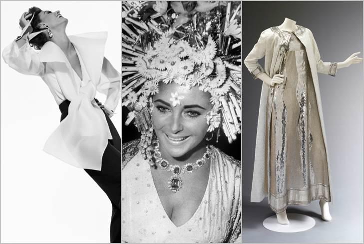 История итальянской моды будет представлена в лондонском музее