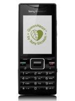 Sony Ericsson Elm Мобильный телефон