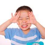 Развитие эмоционально-волевой сферы дошкольника