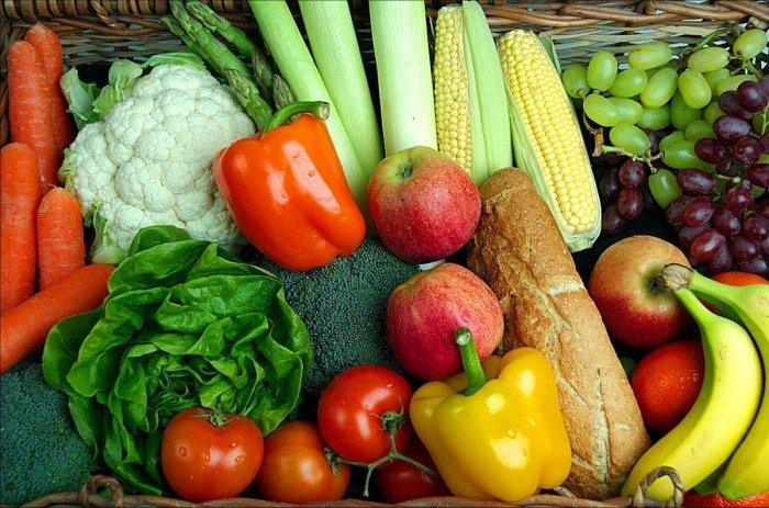 Энергетическая ценность продуктов: где «живут» лишние калории