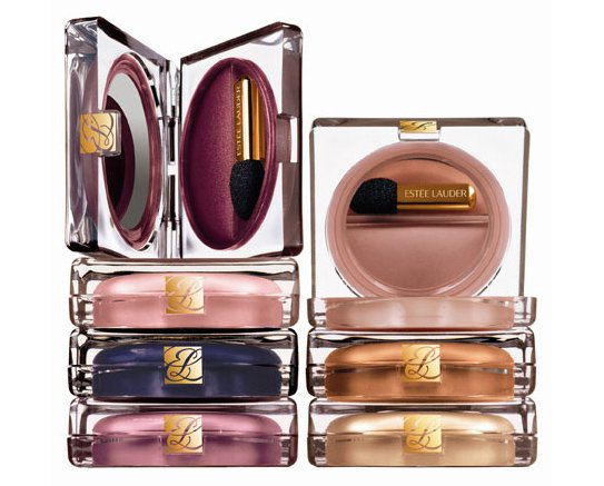 Estee Lauder Pure Color Eyeshadows тени для век