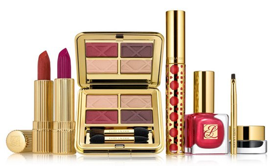 Estee Lauder Signature Eyeshadows тени для век