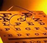 Как сохранить зрение при работе за компьютером?