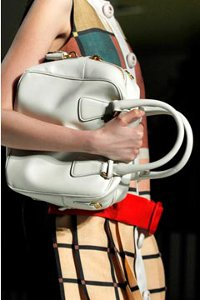 Модные сумки зима 2011-2012
