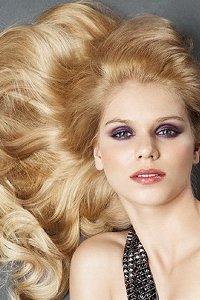Модный цвет волос 2011-2012