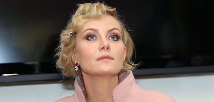 В «Манеже» пройдет показ коллекции Ренаты Литвиновой для Zarina