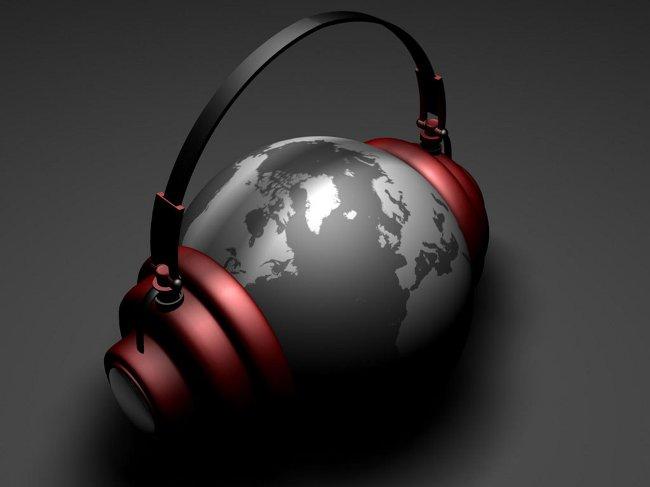 Поиск песни по музыке
