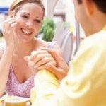 Первое свидание: как вести себя