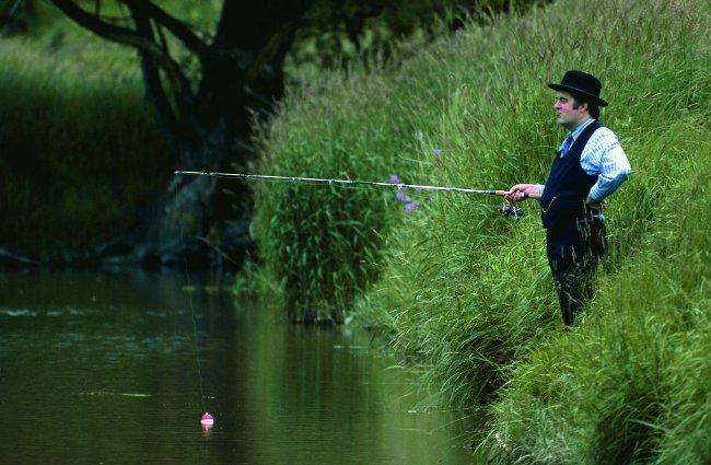 8 июля — День рыбака 2012