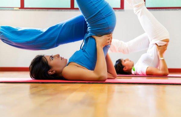 Влияние алкоголя на занятия фитнесом