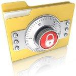 Как установить на папку пароль?