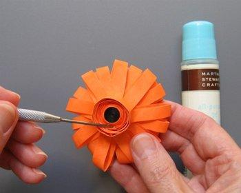 Как сделать новогодние поделки в технике квиллинг, фото