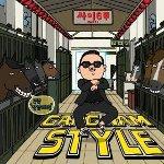 «Gangnam Style»: самое популярное видео на YouTube