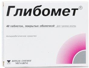 гипогликемические средства статины