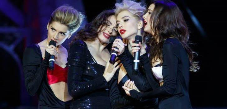 Грановская призналась, что помогала новым солисткам «ВИА Гры» победить в шоу