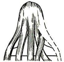 Как заплести косу? Разновидности кос