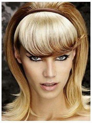 Цвет волос 2012 года
