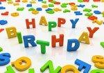 Именины и день рождения
