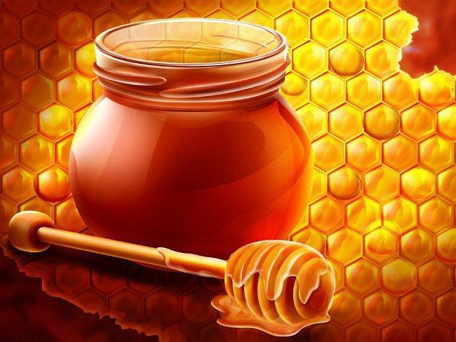 Лечебные свойства меда