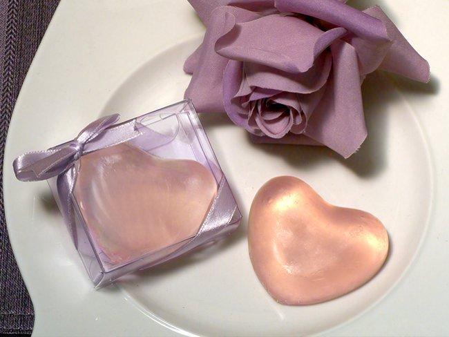 Рецепты домашнего мыла ко Дню влюбленных