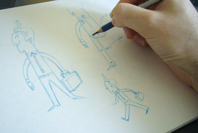 Как создать мультфильм