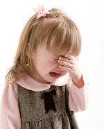Как не заплакать в неподходящий момент?
