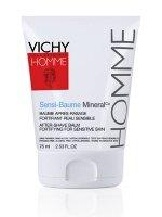 Vichy Homme SensiBaume Ca Смягчающий бальзам после бритья