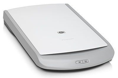 HP Scanjet G2410 Сканер