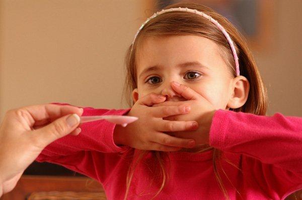 Хрипы у детей как лечить