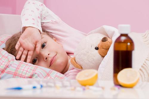 Как принимать ремантадин для детей: инструкция и показания к применению