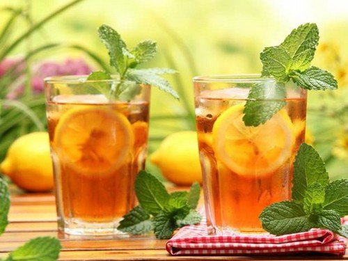 Имбирный чай: худеем вкусно и быстро