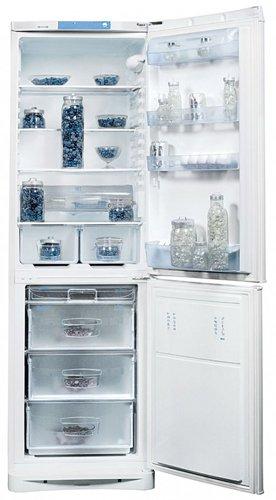 Indesit BA 20 Холодильник