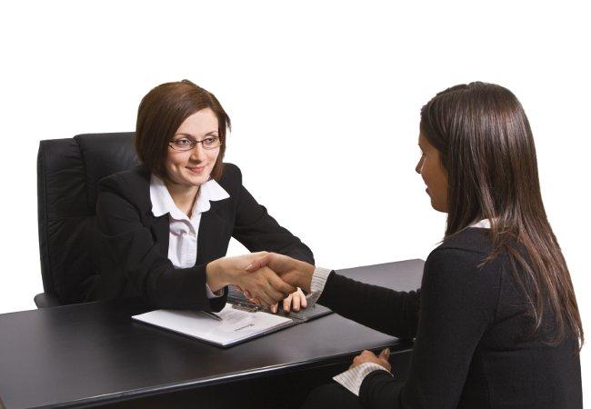 Как провести собеседование?