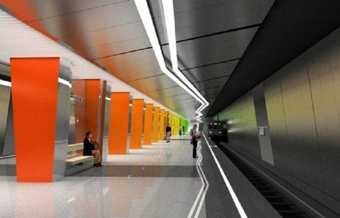 История Московского метро: Жулебино