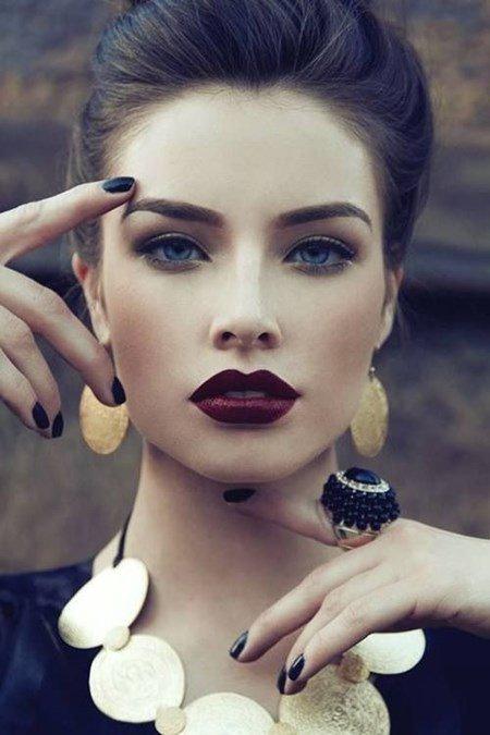 Итальянские секреты красоты и макияжа