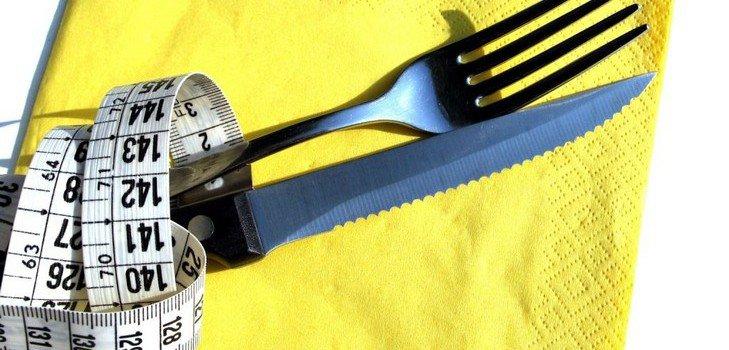 Японская диета: как стать стройной за 2 недели?