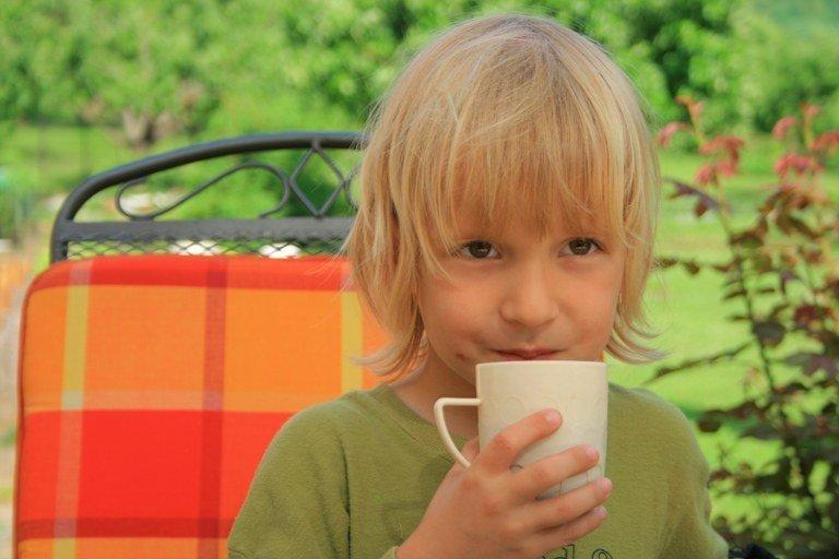 Эффективное лечение осиплого голоса у ребенка